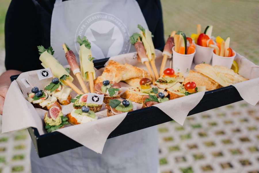 LIEFER-CATERING